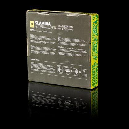 Gibbon Slamina
