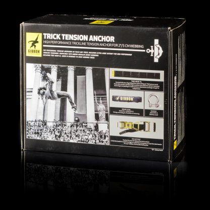 Gibbon Trick Tension Anchor box