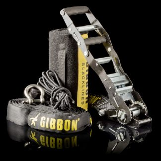 Gibbon Trick Tension Anchor