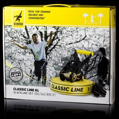 Gibbon Classic Line XL box