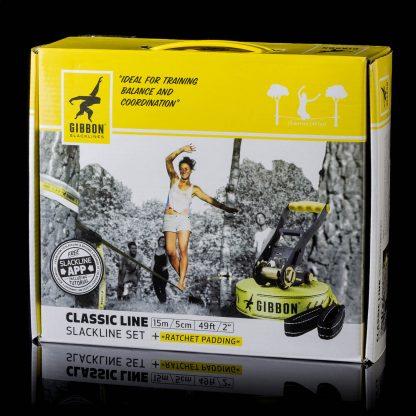 Gibbon Classic Line box