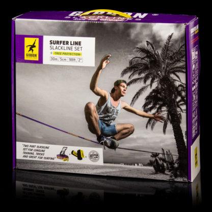 Gibbon Surfer Line