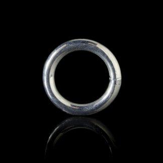 Steel ring 9 x 40 mm