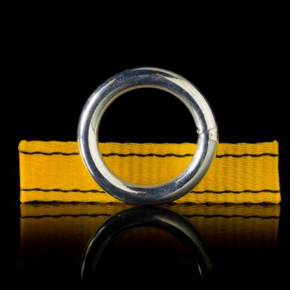 Steel ring 9 x 40 mm