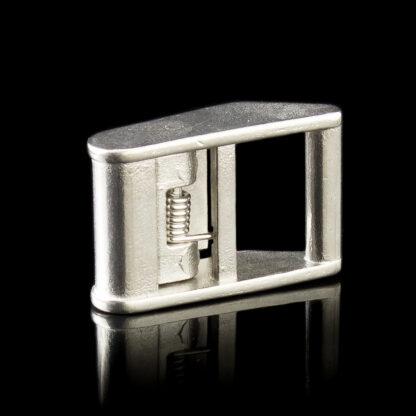 Klamerka samozaciskowa 25mm